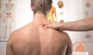 Kas ağrısı bitkisel çözüm