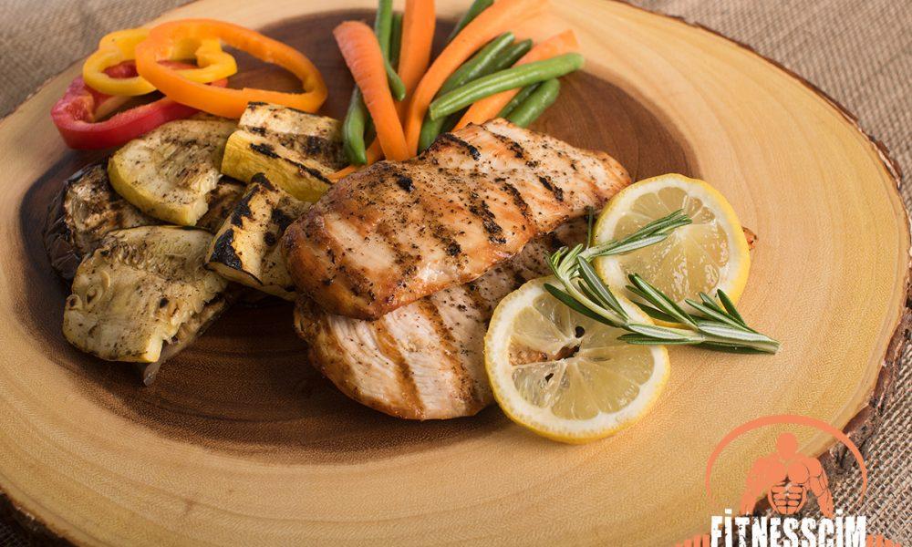 protein bazlı yemekler